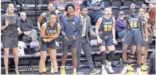 8th Ranked A&M-Commerce Basketball Women UNDEFEATED