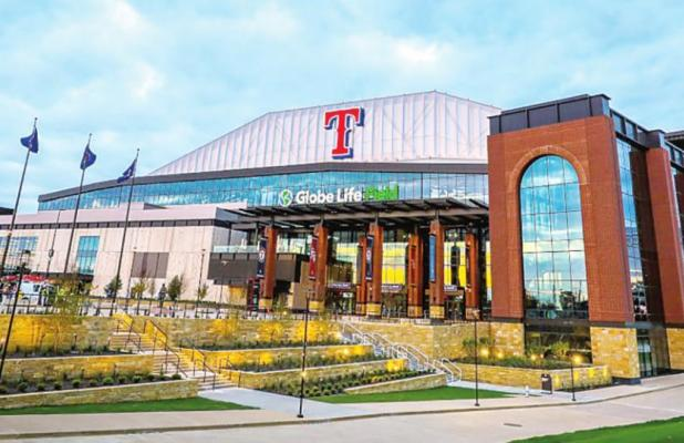 Forney ISD To Hold Graduation at Globe Life