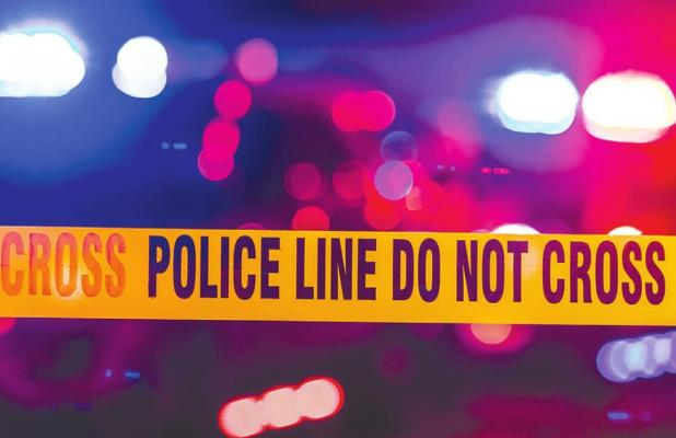 Authorities Respond to Two Murders in Four Days