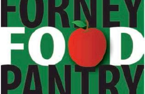 Urgent Needs at the Forney Food Pantry