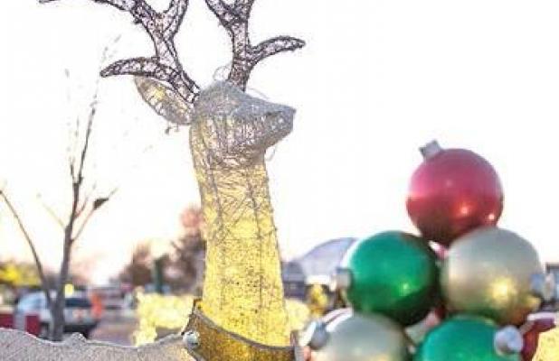 Christmas in the Park Returns