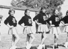 1960 at Forney High School
