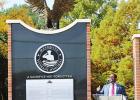 Mesquite Dedicates New Mesquite Veterans Memorial