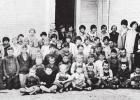 More Old Kaufman County Area Schools