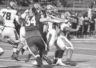 Jackrabbits Fall to Falcons in FISD Unity Bowl