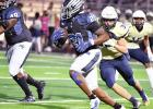 North Forney Rolls to 30-14 Win Over 6A Little Elm