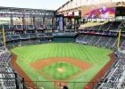 A View of Texas Rangers Baseball/Globe Life Field