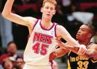 SHAWN BRADLEY Facing Possible Permanent Injury