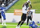 Panthers Too Much for the Rabbits in Week Two