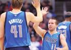 J. J. BAREA, extremely popular MAVERICKS player, RELEASED