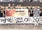 Crandall Pirates Basketball Coach Nets 300th Career Win