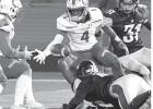 Jackrabbits Lose to Corsicana in Hard Fought Game