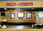 """We Ate at the """"Ole West BEAN"""