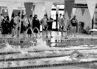 Forney ISD Swim Defeats Irving and DeSoto