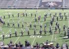 Forney ISD Bands Receive 1st Division Ratings