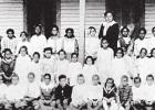 More KAUFMAN COUNTY area OLD SCHOOLS