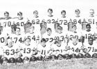 1970 FORNEY FOOTBALL