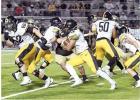 Bulldogs Dominate Jackrabbits in Friday Night Lights
