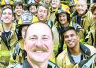 Mesquite Fire Fighters Participate in Dallas 9/11 Memorial Stair Climb