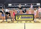 Forney High School Homecoming 2020