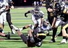 FORNEY GAME NIGHT