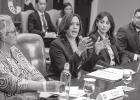 Vice President Kamala Harris Says Texas is Key Example of Why a New Federal Elections Law is Needed