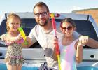 Local Neighborhood Hosts Drive-by Water Balloon War