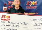 STAR Transit Announces Employee and Driver of the Year