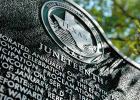 The Juneteenth historic marker